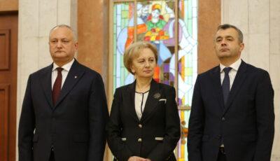 Moldova se află pe locul 122 în lume, după Kongo, Dominica și Bahams, în funcție de sprijinul acordat de la buget firmelor și populației în contextul pandemiei Covid-19