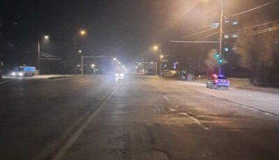 Accident în Capitală. O minoră, lovită mortal în timp ce traversa strada