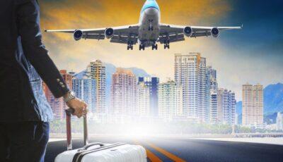 Comisia Europeană recomandă reguli relaxate pentru călătoriile cu avionul: Nu vrem să anulăm Crăciunul, vrem să îl facem mai sigur pentru toată lumea