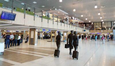 Republica Moldova anulează toate zborurile către și dinspre Marea Britanie