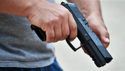 Fratele șefului Procuraturii Ștefan Vodă a împușcat un tânăr în Capitală