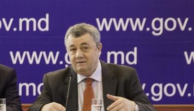 Șeful Biroului Relații cu Diaspora, Valeriu Turea, a decedat la doar 69 de ani