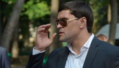 Fostul deputat Constantin Țuțu, infectat. Judecata se amână
