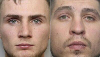 Doi moldoveni, condamnați la ani grei de pușcărie în Marea Britanie pentru răpire și viol
