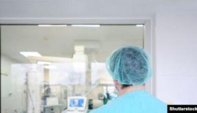 O gravidă de 36 de ani, infectată cu Covid-19, a murit la Timişoara. Bebelușul a fost salvat