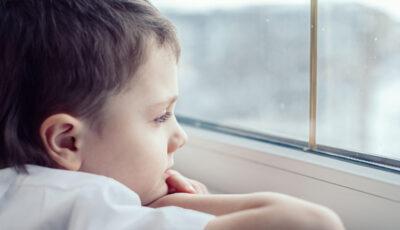 Numărul copiilor bolnavi de Covid-19, în creştere în Moldova
