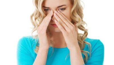 Cercetătorii au descoperit un nou simptom asociat infecției cu noul coronavirus: senzație de uscăciune excesivă în nas