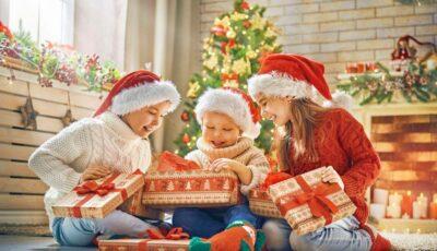 Primăria Chișinău va oferi  cadouri de Crăciun pentru copiii din grădinițe