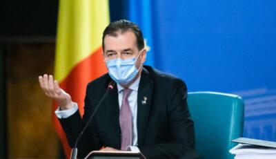 România: Premierul Ludovic Orban și-a dat demisia după rezultatele obținute la alegerile parlamentare