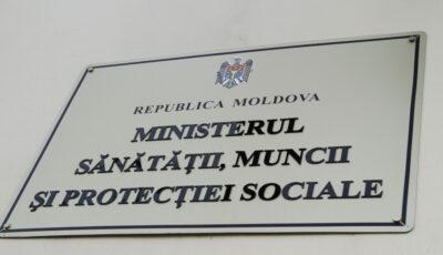 Toți secretarii de stat de la Ministerul Sănătății și-au dat demisia