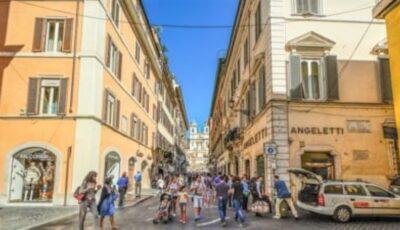 Efectele pandemiei: peste 70.000 de afaceri din Italia s-au închis