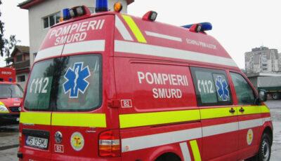 Un tânăr de 20 de ani, voluntar SMURD, a murit după ce s-a infectat cu Covid-19