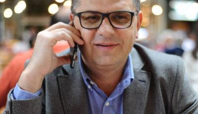 Deputatul român Radu Sebastian s-a stins din cauza Coronavirusului, la doar 49 de ani