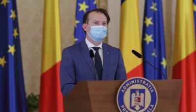 Cine este Florin Cîţu, noul premier al României?