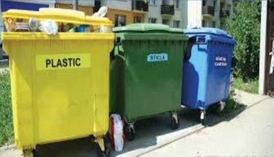Primăria Chișinău va primi un grant de 9 milioane de euro pentru gestionarea deșeurilor solide