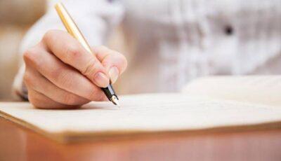 Ministerul Educației: Notele de la tezele semestriale din sesiunea de iarnă 2020 vor fi considerate ca note curente