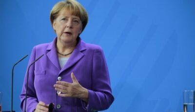 Angela Merkel, apel la responsabilizarea oamenilor: Dacă va fi ultimul Crăciun cu bunicii noștri, atunci sigur am făcut ceva greșit