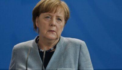 Germanii sunt atenționați, încă o dată, să evite întâlnirile fizice de sărbători