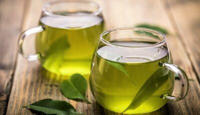 Descoperire uimitoare. Legătura dintre Covid-19 și ceaiul verde