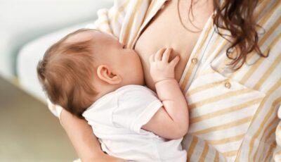 Laptele matern al femeilor care au fost infectate cu Covid-19 conține anticorpi