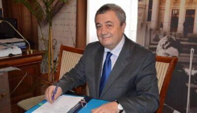 """Petru Hadârcă: ,,A plecat în călătoria fără de întoarcere, omul cu sufletul de pâine caldă, Valeriu Turea"""""""