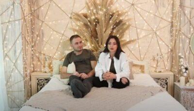 Natalia și Grigorie Langa, despre provocările în afaceri, nu și în dragoste