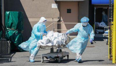 Record de infectați în Rusia. 28.782 de cazuri în 24 de ore