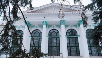 Sala cu Orgă va transmite online 3 concerte dedicate lui Ludwig van Beethoven