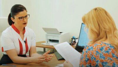 Inna Soțchi: Ce trebuie să știi înainte de a semna un contract de colectare și păstrare a celuleor stem în Moldova