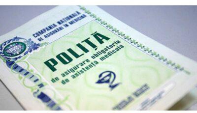 De la 1 ianuarie, angajații își vor plăti ei înșiși asigurarea obligatorie de asistenţă medicală