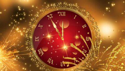Ce să faci pe 31 decembrie, ca să îți meargă bine tot anul 2021