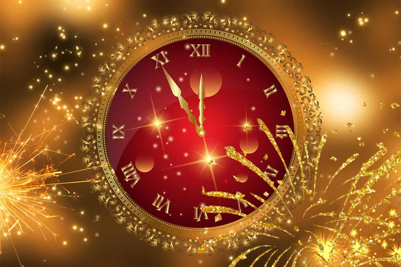 Foto: Ce să faci pe 31 decembrie, ca să îți meargă bine tot anul 2021