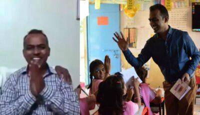 Un profesor din India a devenit cel mai bun din lume și a câștigat un milion de dolari