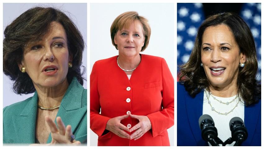 Foto: Cele mai influente femei din lume în anul 2020, conform Revistei Forbes