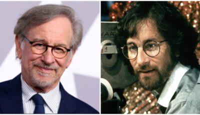 Regizorul Steven Spielberg împlineşte astăzi 75 de ani
