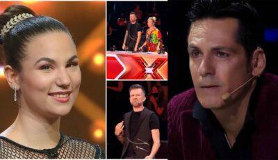 O tânără nevăzătoare este câștigătoarea X Factor România! Vezi duetul din finală, alături de Ștefan Bănică