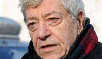 Actorul român Ion Dichiseanu, internat în stare gravă la terapie intensivă