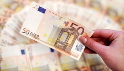 Un euro a ajuns să coste aproape 21 de lei. Care este explicația experților