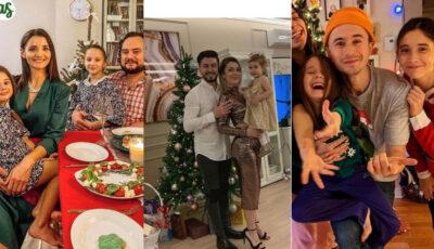 Cele mai populare mesaje de Crăciun, pe Instagram!