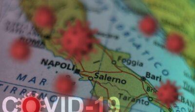 Italia a înregistrat astăzi un număr record de decese de la începutul pandemiei: 993 de morți