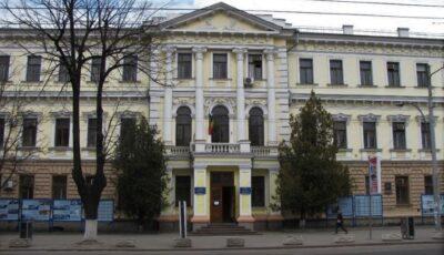 Cine a fost ales rectorul Universității Tehnice din Moldova