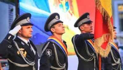 Astăzi, Poliția Republicii Moldova marchează 30 de ani! Mesajul Maiei Sandu