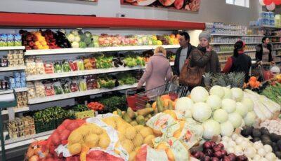 În Moldova, se înregistrează o creștere bruscă a prețurilor la aproape toate alimentele