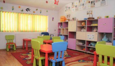 Viceprimar: A crescut numărul copiilor din grădinițe infectați cu coronavirus