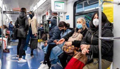 Efectul pandemiei: Italienii din orașele mari se mută la țară