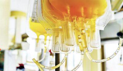 Plasma NU este eficientă în tratarea Covid-19. Specialiștii din România au schimbat protocolul de tratament