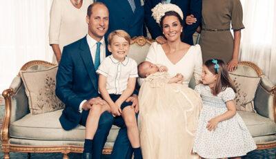 A dat vestea, e însărcinată! Un nou bebeluş în marea familie regală britanică