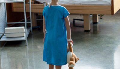Cinci copii s-au intoxicat la Institutul Mamei și Copilului