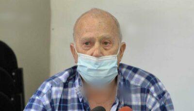 Un deputat solicită autorităților să ofere pensionarilor măștile de protecție rămase neutilizate în urma scrutinului prezidențial
