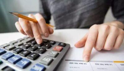Salariul mediu lunar pe economie pentru 2021 va fi de 8.716 lei
